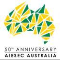 Aiesec Australias 50th Anniversary - Sydney