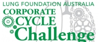Jul 14 Lung Foundation Australia Corporate Cycle Challenge - Kurwongbah QLD