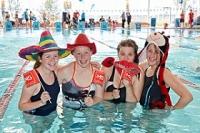 July 2 Peninsula MS 24 Hour Mega Swim - Hastings VIC