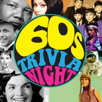 Aug 11 - Orana 60s Trivia Night - Adelaide