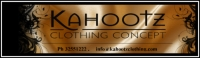 Kahootz Clothing Can Put the 'Fun' into Fundraising!