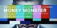 July 8 Tropics Oxfam Fundraiser Money Monster - Canberra