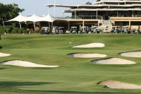 July 8 2016 Annual Charity Golf Day Brisbane City Apex, 8th July 16, Indooroopilly Supporting the Golden Octopus Foundation