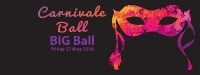 Support the May 27 Big Brothers Big Sisters BIG Ball in Brisbane