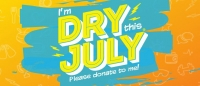 Jun 30 - July 28 Westmead Dry July Fundraiser Sausage Sizzle