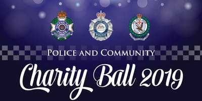 2019 Police and Community Charity Ball