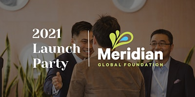 Meridians 2021 Launch Party