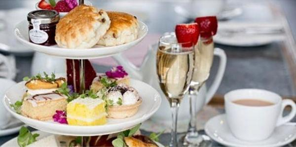 Full Potential Journeys High Tea and Bubbles Fundraiser