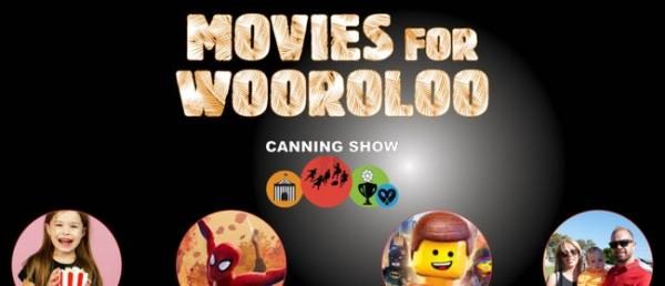 Movies For Wooroloo