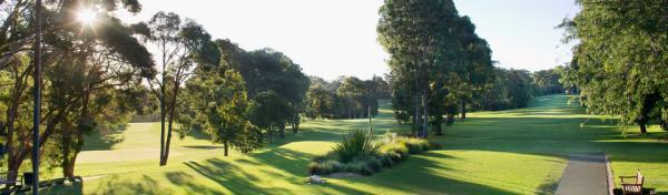 Gordon Cricket 2020 Charity Golf Day & Dinner - Killara GC