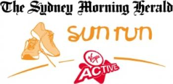 The Sydney Morning Herald Sun Run - Townsville QLD