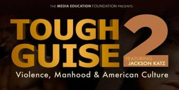 Documentary Screening: Tough Guise 2 - Violence, Manhood & American Culture