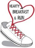 Hearty Breakfast Run - Free Breakfast Ticket - Bendigo VIC
