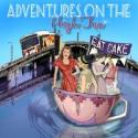 Adventures On The High Tea - Port Adelaide SA
