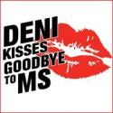 Kiss Goodbye To Ms Charity Golf Day & Dinner At Chippenham Park