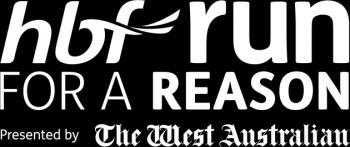 HBF Run for a Reason, presented by The West Australian - Perth