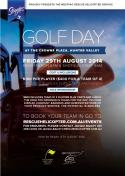 Steggles Golf Day - For Westpac Rescue Helicopter Service