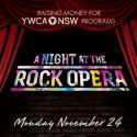 A Night at the Rock Opera