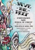 Save The Reef: Fundraiser And Dressup Party - South Brisbane
