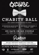 Excluse Charity Event @ Mrc - December 13th - Mornington VIC