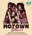 Motown Ball - Manly NSW