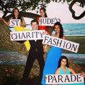 St Judes Charity Fashion Parade