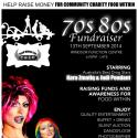 70s80s Food Within Fundraiser - Windsor NSW