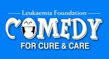Leukaemia Foundations Comedy for Cure and Care