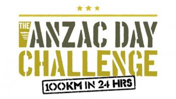 ANZAC Day Challenge - St Ives NSW