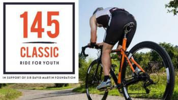 145Classic: Ride for Youth 2015 - Sydney