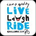 Live, Laugh, Ride Cocktail Party For Camp Quality - Brisbane