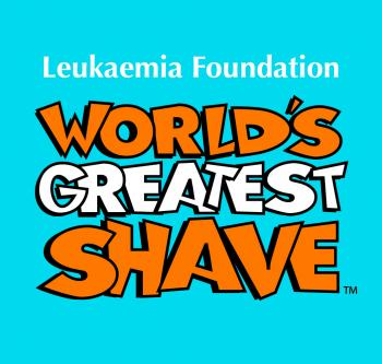 Worlds Greatest Shave at Tea Tree Plaza