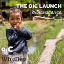 OIC Launch Extravaganza - Melbourne