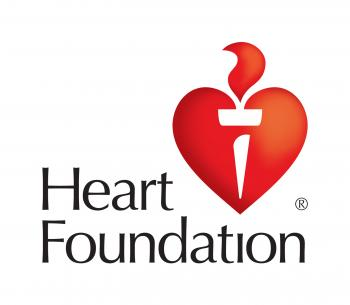 Heart Foundation Paint the Town Red Ball
