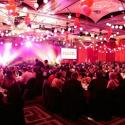 Red Ball for The Fight Cancer Foundation - Melbourne
