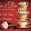 TEA 2 FREE High Tea for a Cause - The Ponds NSW