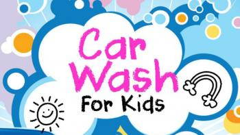 Car Wash for Kids - Woodville South SA