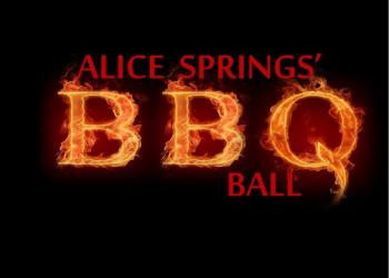 ALICE SPRINGS BBQ BALL