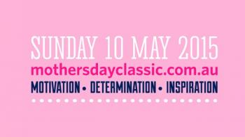 Mother's Day Classic 2015 - Mackay QLD
