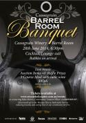 2014 Port Macquarie Barrel Room Banquet