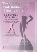 7th Annual Pink Ribbon Charity Gala - Docklands Melbourne