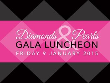 Act for Kids Diamonds and Pearls Gala Luncheon- Gold Coast