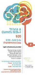 Fundraising Trivia Night