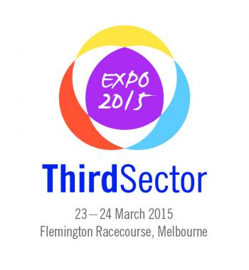 Third Sector Expo 2015