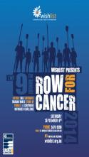 Row for Cancer - For Wishlist Sunshine Coast Health Foundation