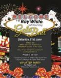Ray White Whitsunday Gala Ball