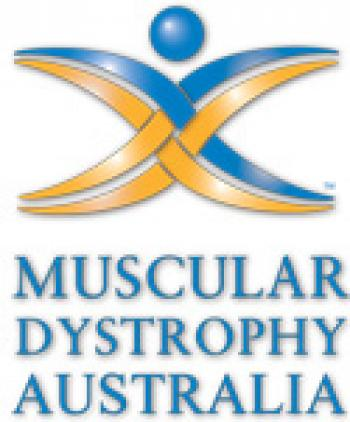 Muscular Dystrophy Australia Big Boys Toys Car Show