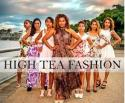 Leniata Legacy High Tea Fashion Fundraiser  - Brisbane
