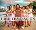 High Tea Fashion Fundraiser