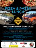 Pizza & Pasta Lunch - For Leukaemia Foundation